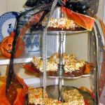 Delicias para Halloween!