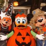 Sorteo para fiesta de Halloween en Disneyland!
