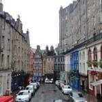 Recomiéndanos un destino: Edimburgo