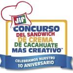 El sándwich más creativo (concurso)