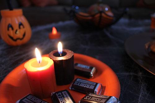 Halloween, Halloween candy