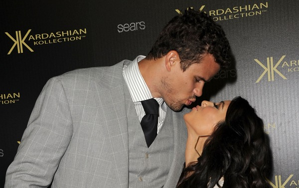Kris Humphries, divorcio
