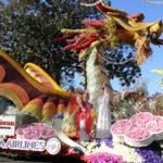 Miércoles Mudo: El año del Dragón