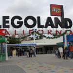 Legoland, un mundo hecho de juguetes