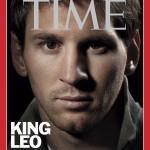 Messi, el Rey