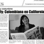 La Prensa Colombiana