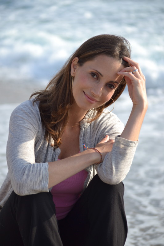 Lina Navia-Umbral Yoga