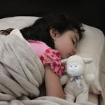 Dulces sueños con JOHNSON'S® Baby Bedtime (Sorteo)