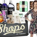The Shops en Target