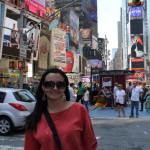 Un fin de semana en New York