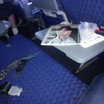 Diario de un viaje seguro