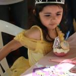 El cumpleaños de la princesa