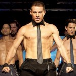 Channing Tatum es Magic Mike