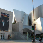 San Valentín en el Walt Disney Concert Hall (Sorteo)