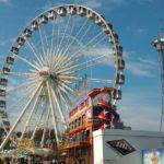 Miércoles Mudo: La feria de Orange County