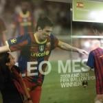 Messi y Herbalife