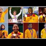 Nuestros deportistas, héroes de verdad