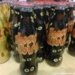 Miércoles Mudo: Coca-Cola de Halloween