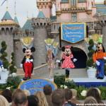 Embajadoras de Disneyland 2013-2014