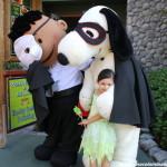 Celebrando Halloween en Knott's Berry Farm