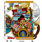 Jake and the Never Land Pirates (Sorteo Cerrado)