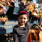 Miércoles Mudo: Visitando a Minnie Mouse