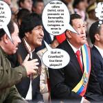 El fallo de la Haya según los colombianos