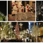 Miércoles Mudo: Navidad en Los Ángeles