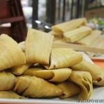 Tamales y empanadas para las fiestas (Sorteo – Cerrado)