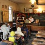Miércoles Mudo: Un colegio como los de antes…