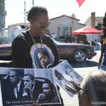 Recordando a Martin Luther King Jr. en L.A.