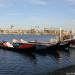 Miércoles Mudo: Naples, la Venecia californiana