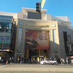 Miércoles Mudo: El lugar donde se entregan los premios Oscar