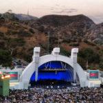 Miércoles Mudo: El Hollywood Bowl
