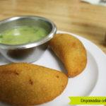 Miércoles Mudo: Empanadas colombianas