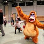 Miércoles Mudo: Así se prepara un show en Disneyland