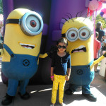 Estreno de Despicable Me 2 en Hollywood
