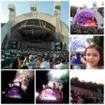 Miércoles Mudo: Mariachi USA en el Hollywood Bowl