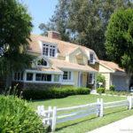 Miércoles Mudo: ¿Quién vivía en esta casa de Wisteria Lane?