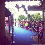 """El estreno de """"Smurfs 2″ en L.A."""