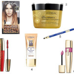Maquillaje de verano con L'Oréal Paris (Sorteo)