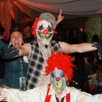 Noches de terror en el Scary Farm de Knott's