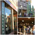 Starbucks llegó a Disneyland