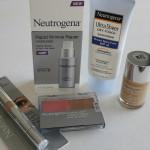 Recomendados de otoño: Líneas Healthy & Radiant de Neutrogena (Sorteo)