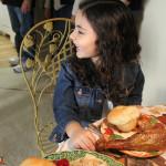 Celebración de Thanksgiving 2013