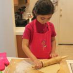 Cocinando con los niños (Sorteo)