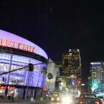 El Staples Center