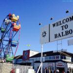 El encanto de Balboa Island