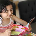 Read Conmigo: Libros gratuitos en inglés y español