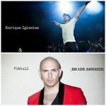 Gana tickets para ver a Enrique Iglesias y Pitbull en Los Angeles